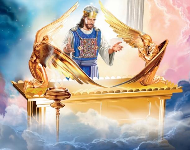 Cristo Sumo Sacerdote