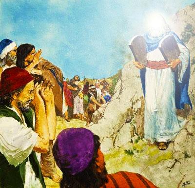 luz Moisés